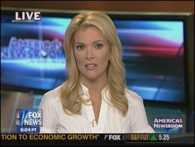 Fox News: Barbie Anchors?